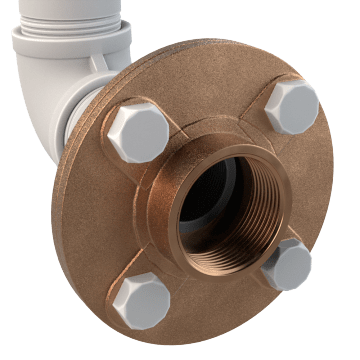 Bronze Pipe Flanges