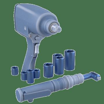 Air-Powered Combination Kits