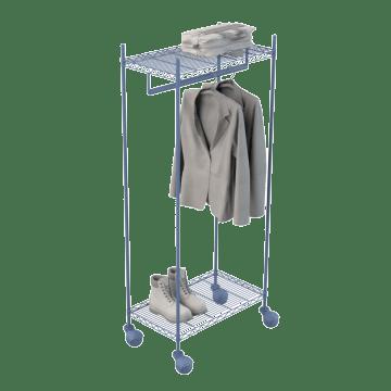 Racks, Hangers, & Organizers