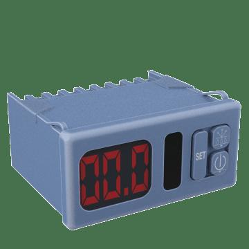 Compressor Controllers