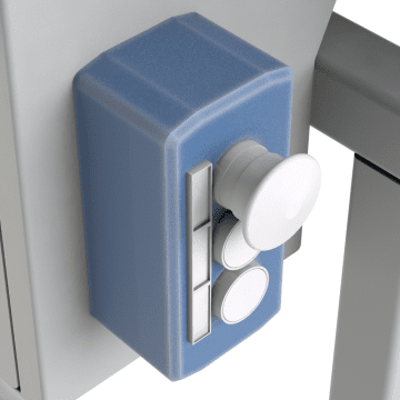 Push-Button Enclosures