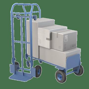 Convertible Hand Trucks