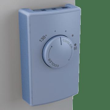 Line-Voltage Thermostats