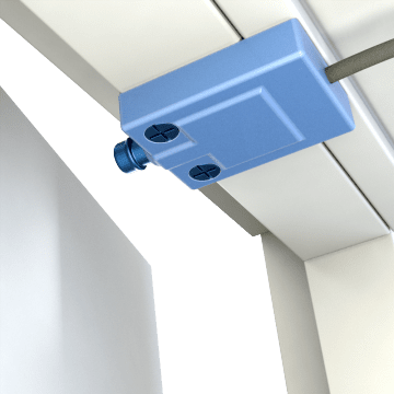 Plunger Interlock Switches