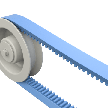 Variable-Speed Belts