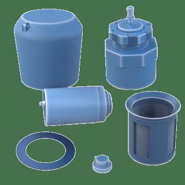 Faucet Mounting & Retrofit Kits