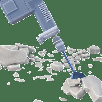 Corded Demolition Hammers