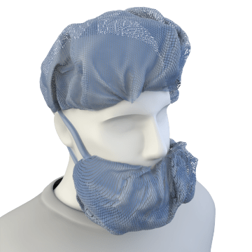 Hairnets & Beard Covers