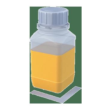 Square, Rectangular, & Oblong Bottles