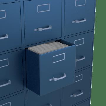 Cabinets & Filing Furniture