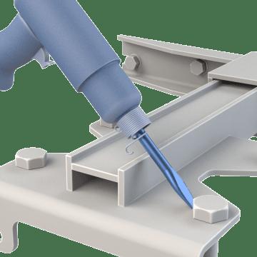 Air-Powered Hammers