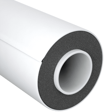 Extreme Environment Closed-Cell Glass Pipe Insulation