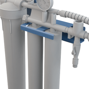 Filtration System Accessories