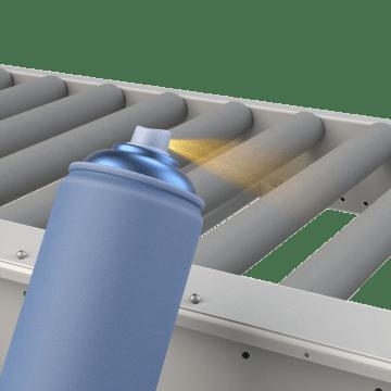 Dry Film & Powder Lubricants