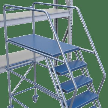 Ladders, Platforms, & Scaffolding
