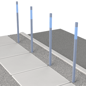 Property & Driveway Markers