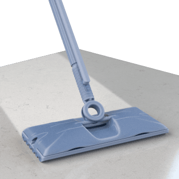 Floor Finish Applicators