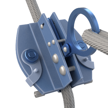 Rope & Cable Grabs