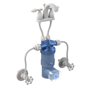 Potable Hot Water Circulating Pumps