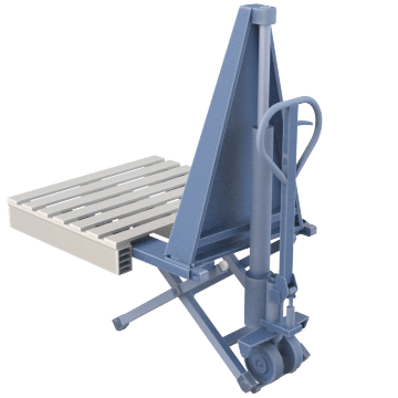 Lifting & Tilting Pallet Trucks
