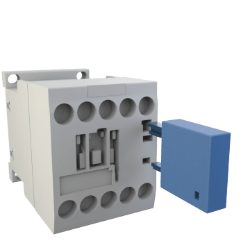 Contactor Surge & Transient Suppressors
