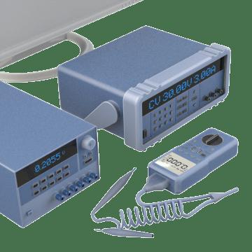 Electronics & Bench Testing