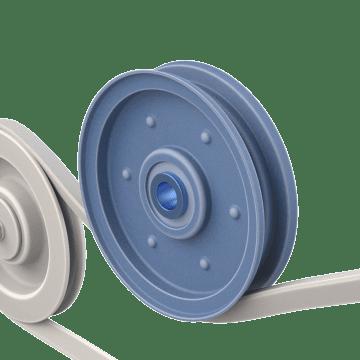 V-Belt Idlers