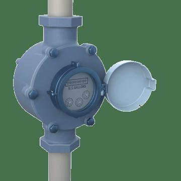 Water Flowmeters