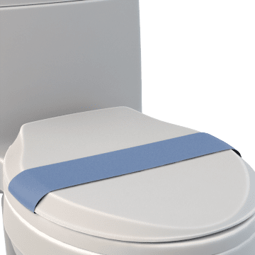 Toilet Seat Bands & Covers