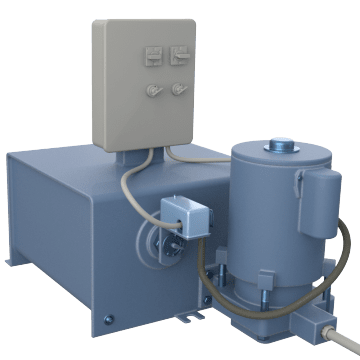 HVAC Condensate Removal Pumps