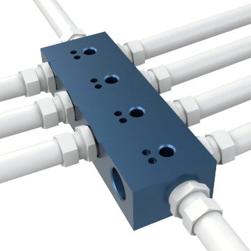 Pipe Manifolds
