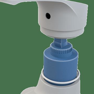Faucet Valves & Valve Parts