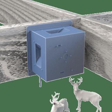Electronic Wild Animal Repellents