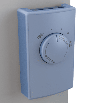 Non-Programmable Line-Voltage Thermostats