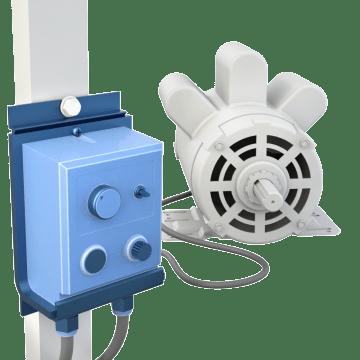 AC Speed Controls