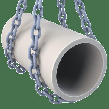 Welded Chain