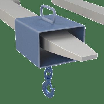 Forklift Attachments & Accessories