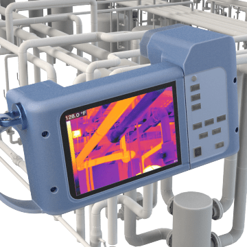 Infrared Cameras, Lenses, & Windows