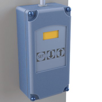 Electric Programmable Line-Voltage Thermostats