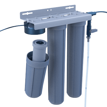Water Deionizers & Cartridges