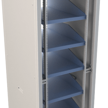 Network Rack Shelves