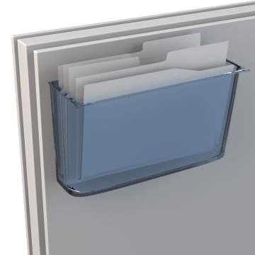 Hanging File Holders