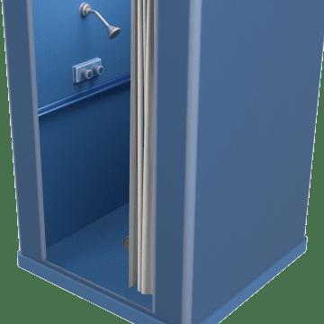 Shower Stalls & Shower Bases