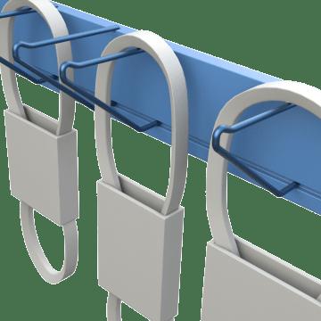 Belt Wall Racks