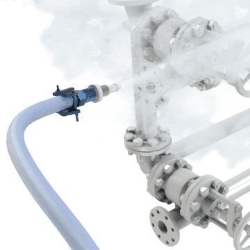 Steam & High Pressure Hose