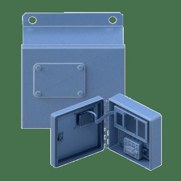 External-Mount Modular SDPs