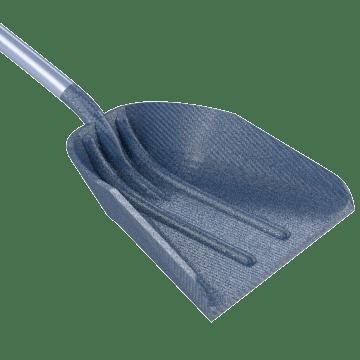 Plastic & Metal Blades: Nonconductive