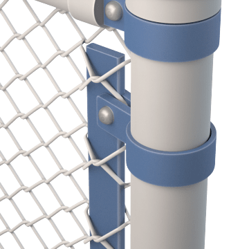Tension Bars & Brace Bands