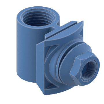 Drinking Water Certified Pitless Adapters