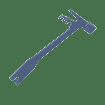 Stem Caster Installation & Removal Tools